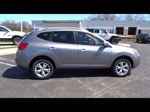2010 Nissan Rogue Columbus, Lancaster, Central Ohio, Newark, Athens, OH C26464B