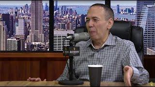 Gilbert Gottfried Explains Jim Norton Monster Rain Game on The Anthony Cumia Show