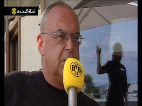Trainingslager Tag 7 - Interview mit Teammanager Fritz Lünschermann