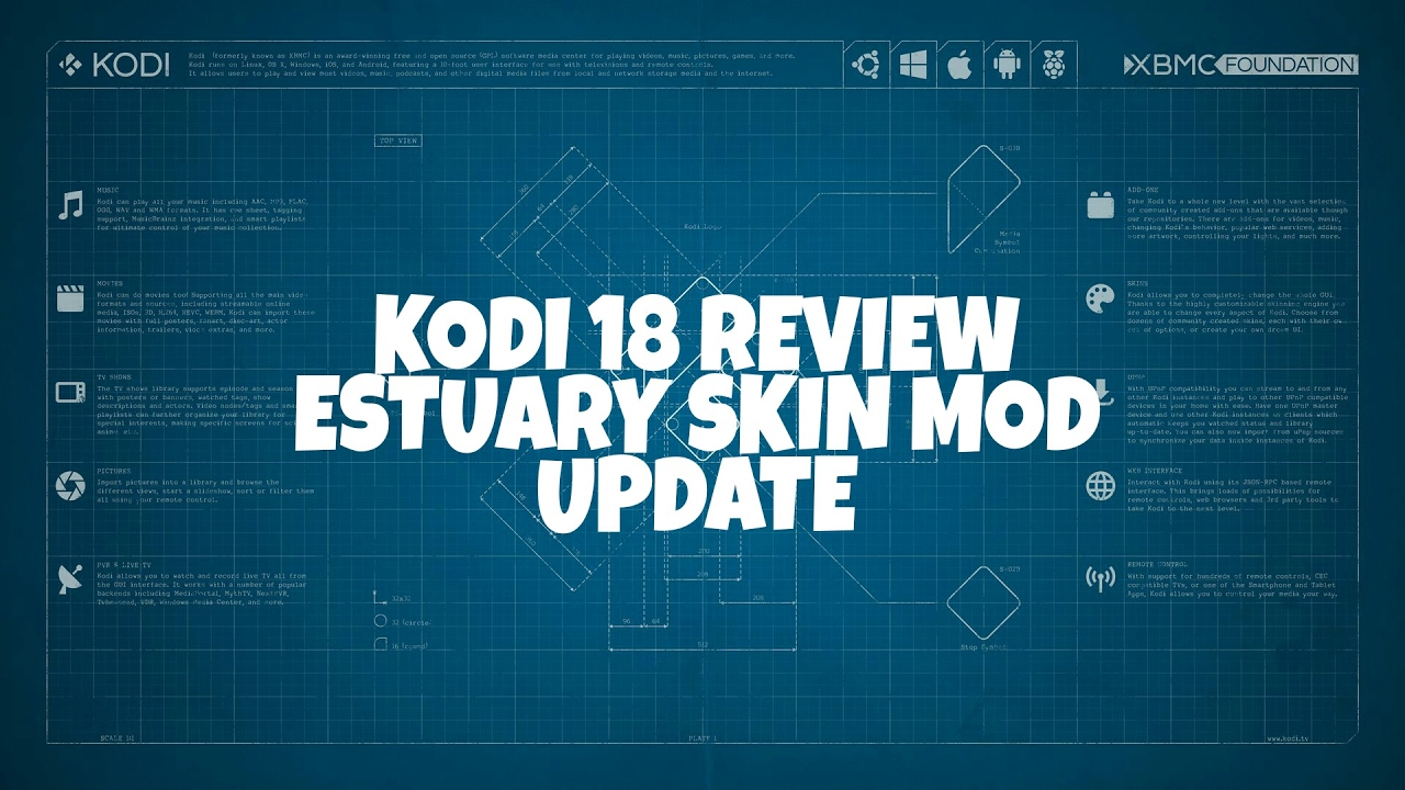 kodi software review