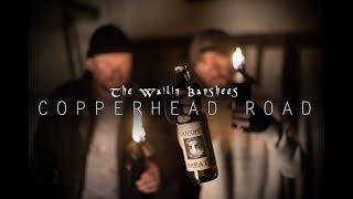 The Wailin Banshees - Copperhead Road (Official Video)