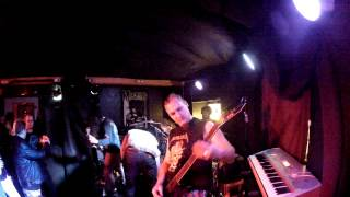 Irr - Hate Incarnated live at Rock Heaven