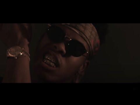 Nasty_C - NDA (Official Video)