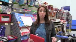 Shopping with Stacy: Tips & Tricks to Prepare for Camp