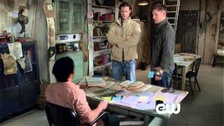 Supernatural - Feb 13, 2013 - preview clip - 1:14