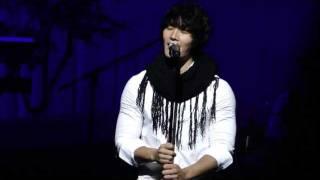kjk my special memory concert 2010