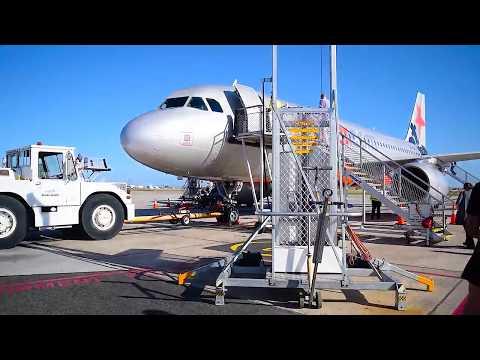 [Flight-Report] JETSTAR | Avalon Airport AVV ✈ Sydney SYD | Airbus A320 | Take Off