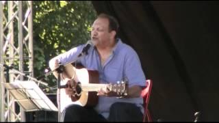 Savanya István a III. Csepeli Country Fesztiválon - Avalon Blues