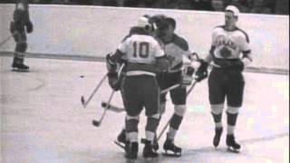 OG 64. USSR - Canada (08.02.1964)