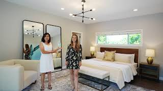 16450 LG Almaden, Los Gatos, CA Presented By Roxy Laufer and Jane Shen