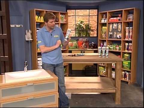 Construye tus cajones para debajo de la cama - YouTube