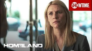 Homeland | 'Keeping America Safe' Tease | Season 5