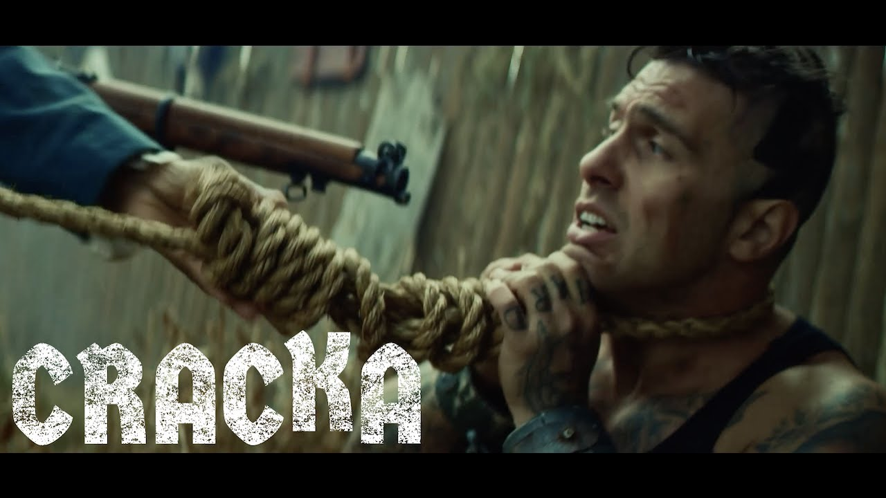 CRACKA - OFFICIAL TRAILER