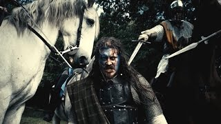 CIVIL WAR - Braveheart (Official Video)   Napalm Records