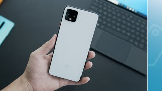 Pixel 4XL Review: Thay Đổi Suy Nghĩ Về Điện Thoại Android!!!