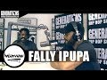 Fally Ipupa - Interview