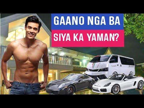 Gaano Ka Yaman Si Xian Lim? Biography, Career, Networth, House and Cars / Xian Lim Lifestyle