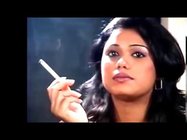 SOUTH INDIAN ACTRESS SMOKING.MP4