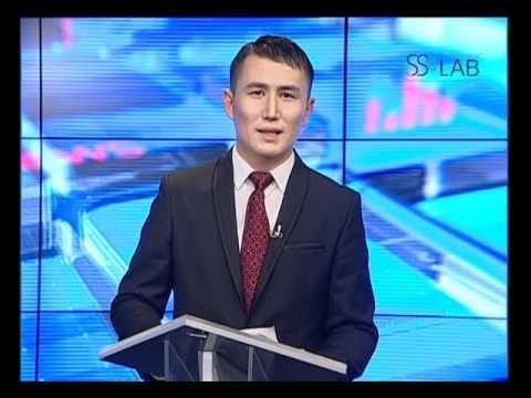 Скороговорка Лигурия - Ведущий Абзал Алпамышов 7 канал