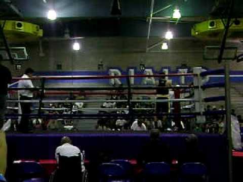 Oscar Torrez vs Johnathan Gonzalez Pt 4