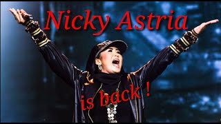 Download lagu NICKY ASTRIA IS BACK MP3