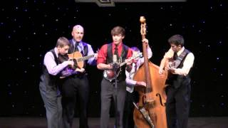WMD Bluegrass Band - Prettiest Girl In Town