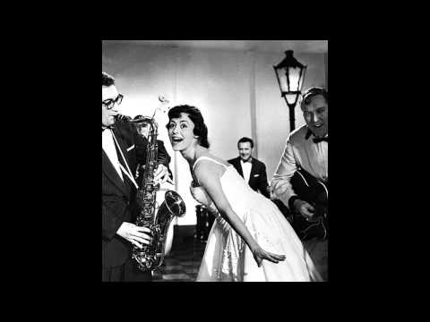 Caterina Valente - Ich Hätt Getanzt Heut Nacht (I Could Have Danced All Night)