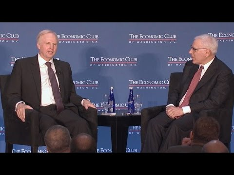 Bob Dudley, Group Chief Executive, BP