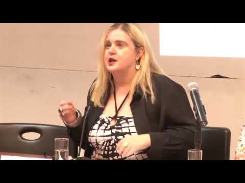 KIP Conference Day 1 – Practical and theoretical perspectives on sexual harassment in the workplace