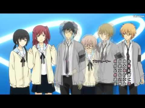 [ AMV ] Days of Dash - Konomi Suzuki
