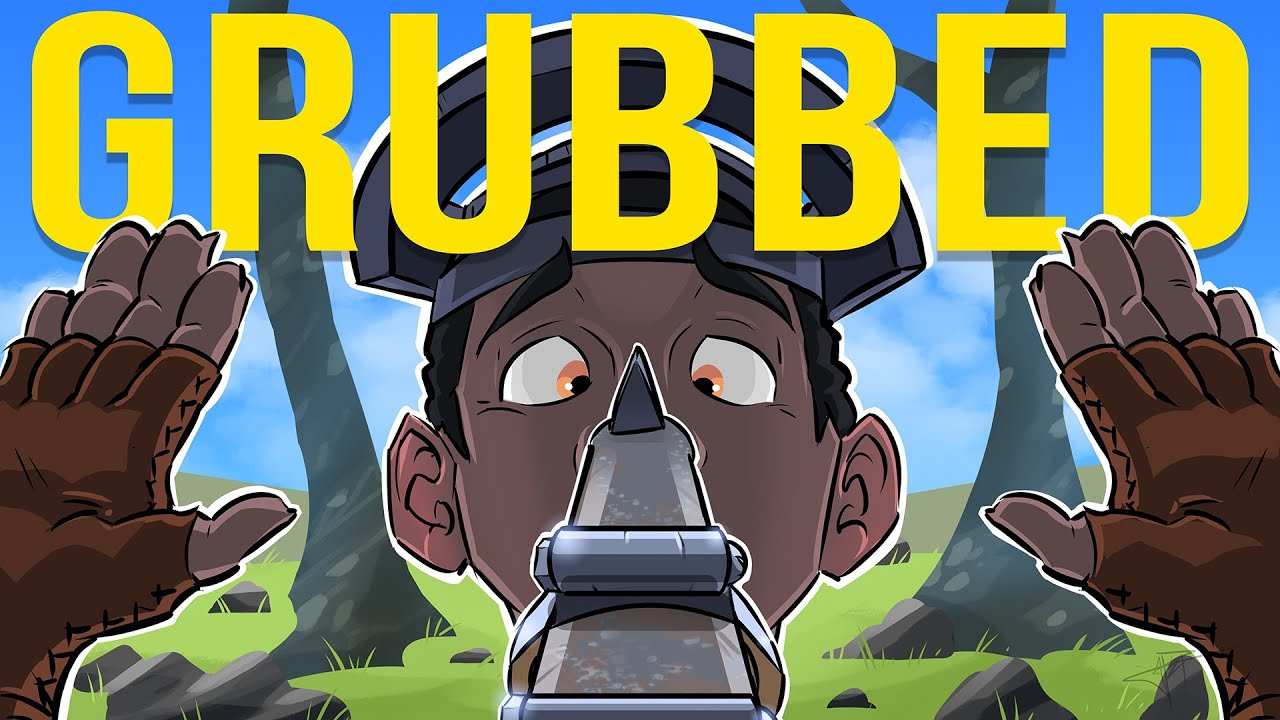 Rust - The BRIEF RELIEF of a SOLO PLAYER