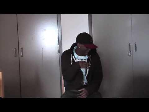 Kid Cudi - Man on the Moon (Video)