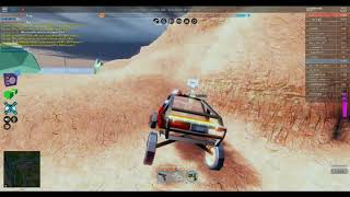 clips of rocket League and roblox