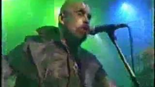 Bile - Legion [Live Television Broadcast In NYC Halloween 2001]