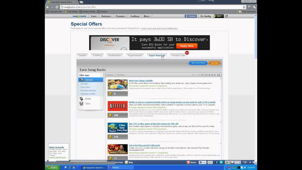 Earn 1000 swagbucks a day - How To Get 100 Swagbucks Per Day Free No Download And No Hack Updated