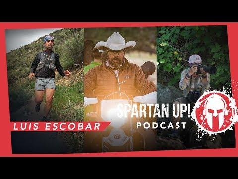 192: Luis Escobar   A Running Life