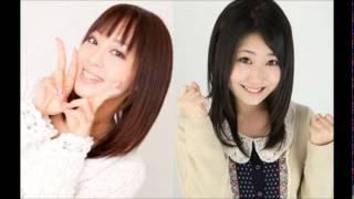 【可愛いすぎ!】日笠陽子「キスシーンは恥ずかしい///」日高里菜「見ち...