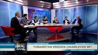 Genç Bakış - 4 Şubat 2015 | Mehmet Altan Part 1
