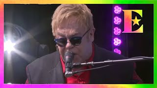 Elton John - Looking Up (Live on the Sunset Strip)