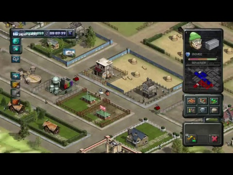 Constructor  HD gameplay
