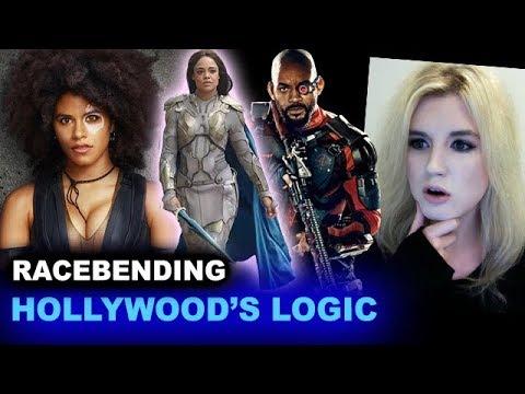 Domino Deadpool 2, Valkyrie Thor Ragnarok, Deadshot Suicide Squad 2 - Beyond The Trailer