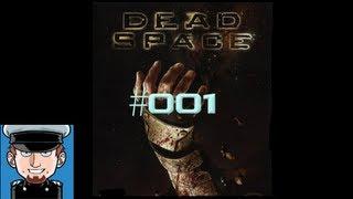 Let´s Fetz Dead Space #001 - Aufbruch in ein Abenteuer // Let