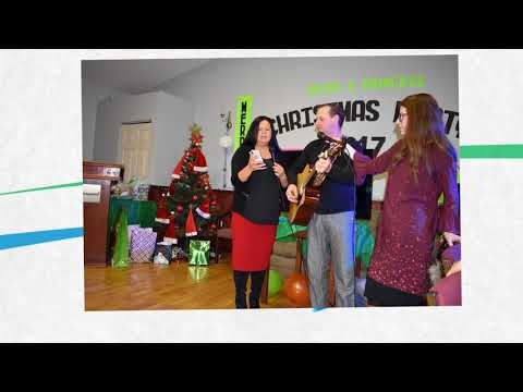 Kildare Fisheries Xmas Party 2017