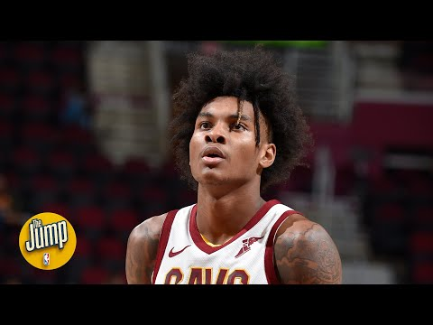 Kevin Porter Jr. being traded to the Rockets could save his career - David Fizdale | The Jump