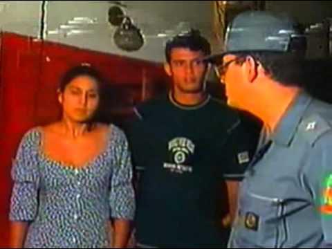 REDE MANCHETE NA ROTA DO CRIME TROCA DE TIROS