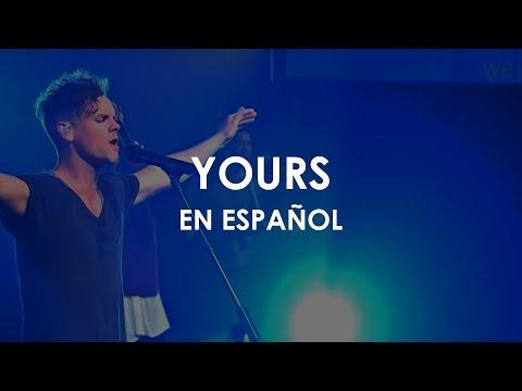 Yours (Glory and Praise) - Elevation Worship (ADAPTACIÓN AL ESPAÑOL)