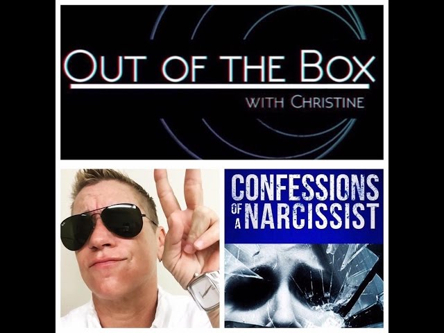 AN INTERVIEW WITH A MASTER NARCISSIST: HG TUDOR