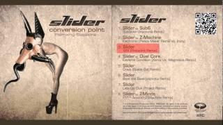 Slider - XXX (Rinkadink Remix) [TPDCD002]