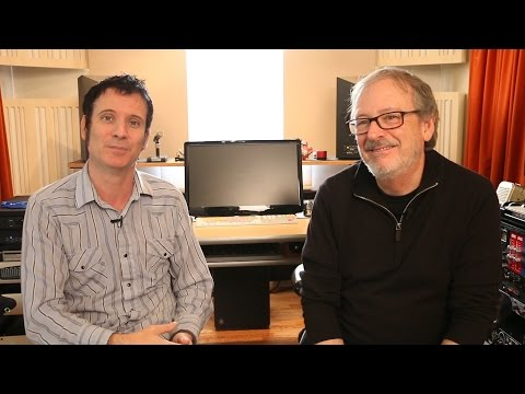 Home Studio Design With Barry Rudolph - Warren Huart: Produce Like A Pro