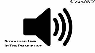 Earrape Vine Sound Effect - Free Download HD